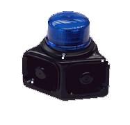 Signalanlage mit LED Kennleuchte WinSig 510 V