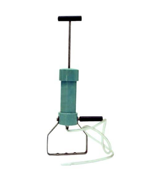 Vakuum-Absaugpumpe aus ABS Länge 50 cm