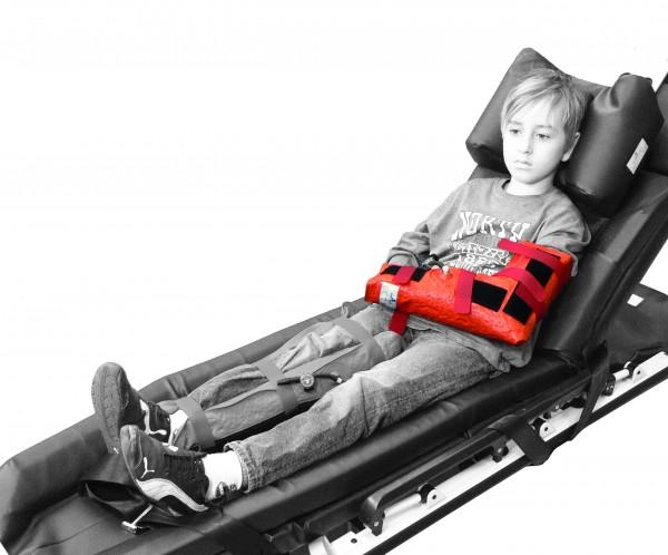 SCHNITZLER Kinder Vakuum-Schiene Arm