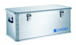 ZARGES Midi-Box 800 x 400 x 330 mm