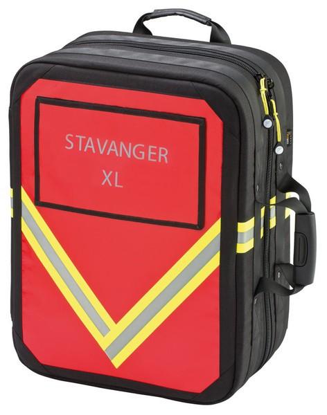 LAERDAL Rettungsrucksack STAVANGER XL, leer