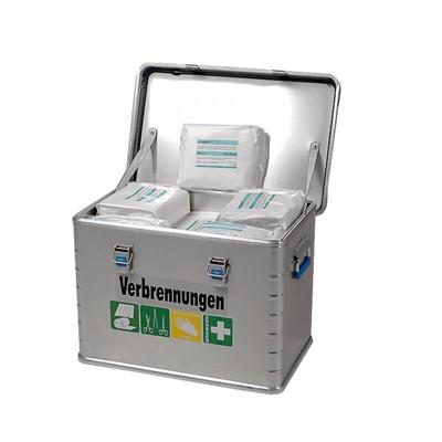 SEG E-Box 4 Verbrennungen