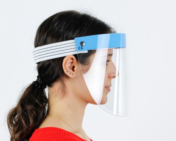 CASCO Gesichtsschutz