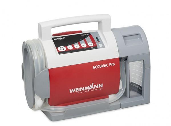 WEINMANN ACCUVAC Pro Mehrwegbehältersystem