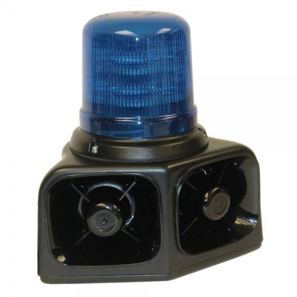Signalanlage mit LED Kennleuchte WinSig 515 V