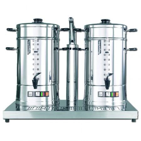 HOGASTRA Kaffeestation DUO-TEC