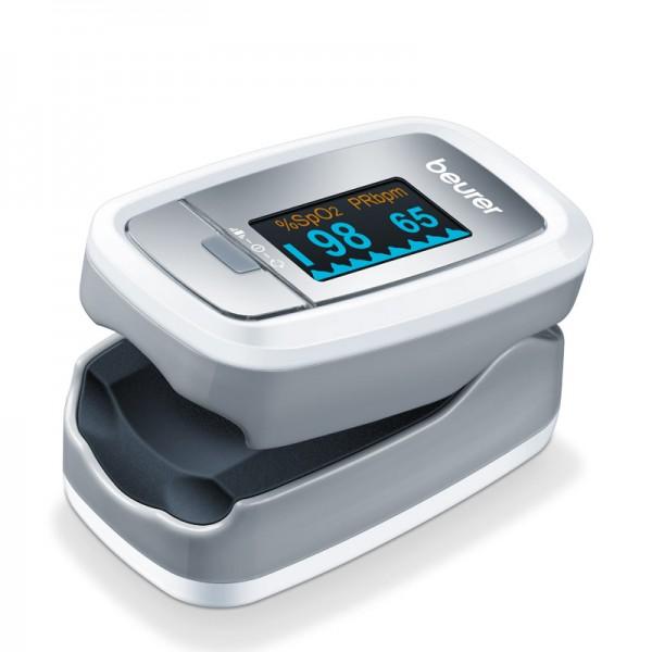 BEURER Finger Pulsoximeter PO 30
