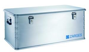ZARGES Maxi-Box 900 x 500 x 370 mm