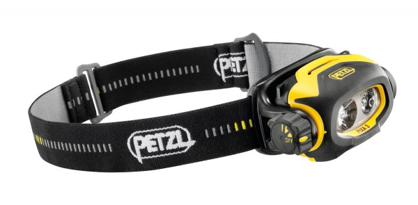 PETZL Helmlampe Pixa 3 100 lm