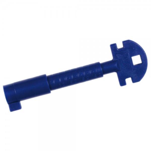 ZIEH-FIX Universal-Profilzylinderschließer aus Kunststoff