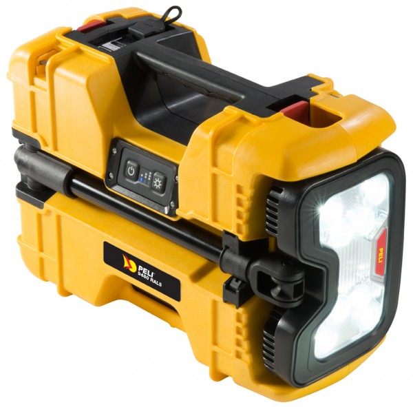 PELI RALS 9480 Tragbare Mehrzweckbeleuchtung