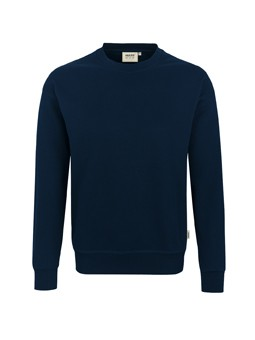 HAKRO 475 Sweat-Shirt 320g 70/30%, 60°