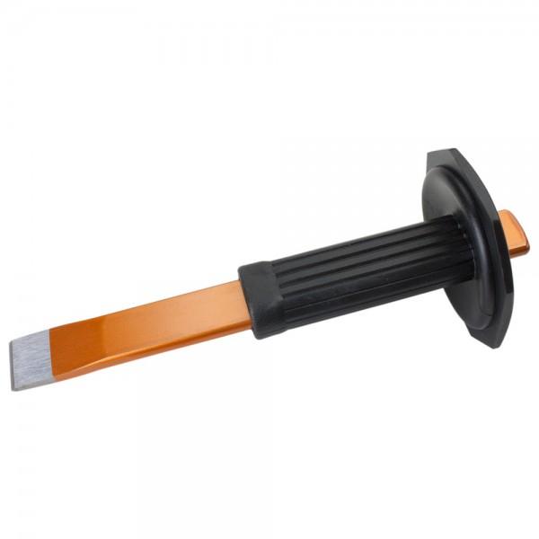 DÖNGES Karosseriemeißel mit Handschutz, 240 x 26 x 7 mm