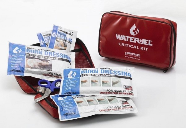 WATER-JEL HA Critical Kit