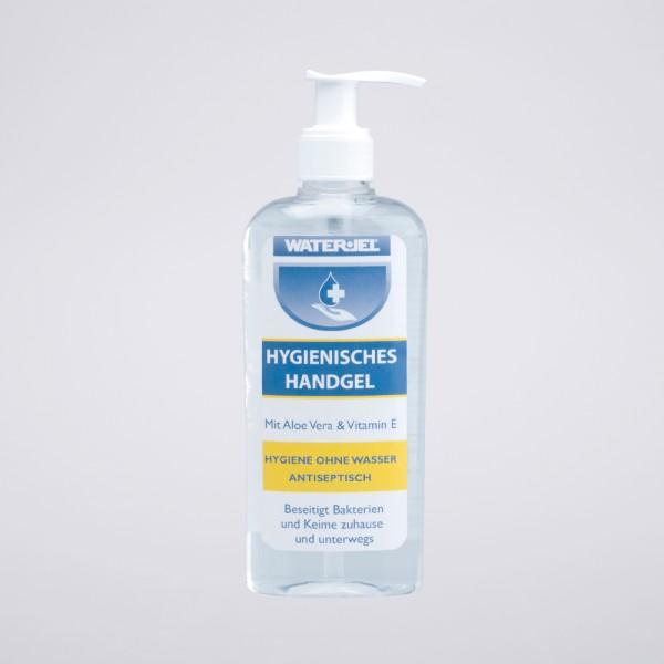 WATER-JEL Hand Sanitizer 240ml Dispenserflasche