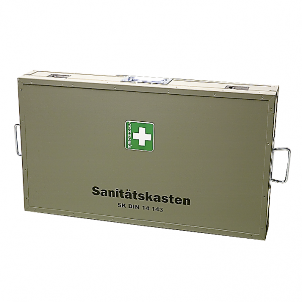 SÖHNGEN Sanitätskasten FSK DIN 14143