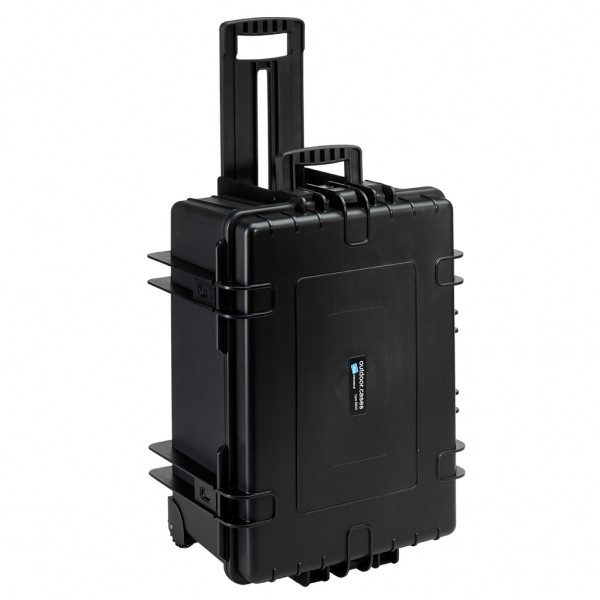B+W outdoor cases Type 6800 Trolley 660 x 490 x 335 mm