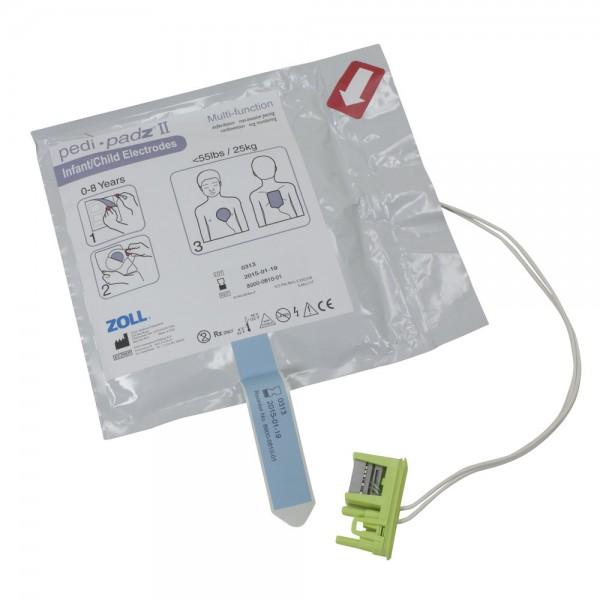 ZOLL Elektrode Pedi-Padz II