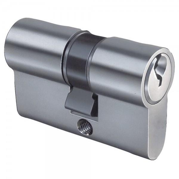 DÖNGES Profil-Doppelzylinder Typ S, 40/50 mm