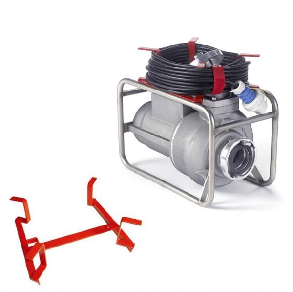 MAST Kabelhalterung Abwassertauchpumpen ATP