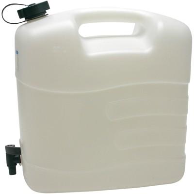 Trinkwasserkanister 10l mit Auslaufhahn