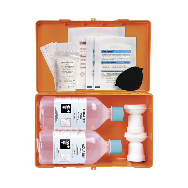 SÖHNGEN AQUA NIT® Max -Box 2 x 500 ml Augenspülung