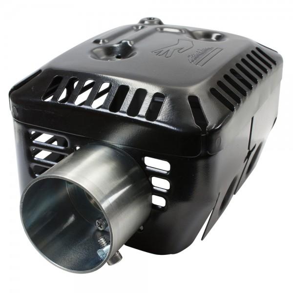 RAMFAN Adapter für Abgasschlauch, Honda GX200