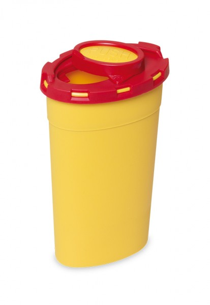 Entsorgungsbox Multi-Safe sani 200