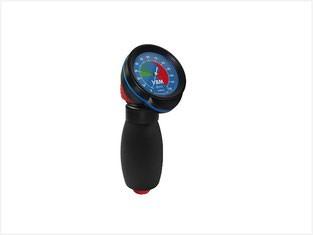Cuff Manometer Pocket mit Ø 50 mm Skala