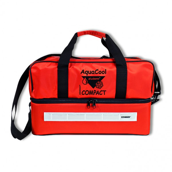 SÖHNGEN Notfall-Tasche AquaCool leer