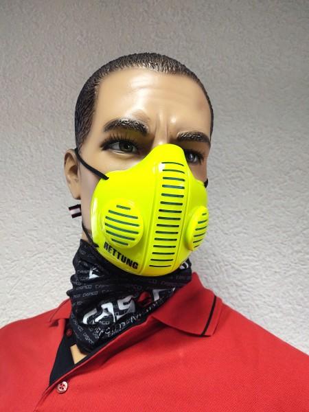 CASCO Mask 2.0 RETTUNGSDIENST
