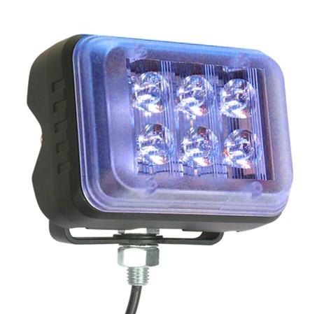 Securi LED B Delta Design