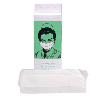 Einmal-Munschutzmasken