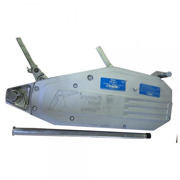 GREIFZUG für Personentransport, TU24P, bis 24 kN