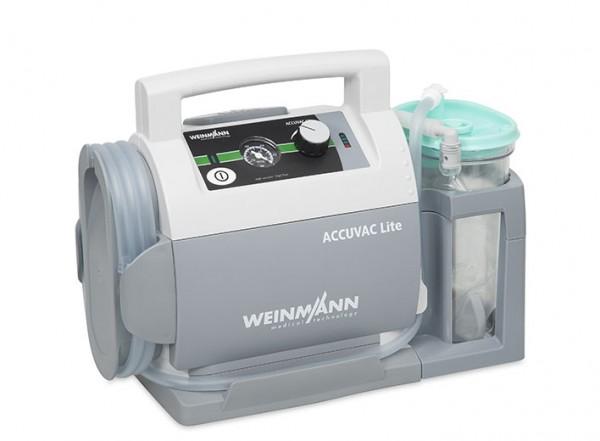 WEINMANN ACCUVAC Lite Einwegbehältersystem Serres