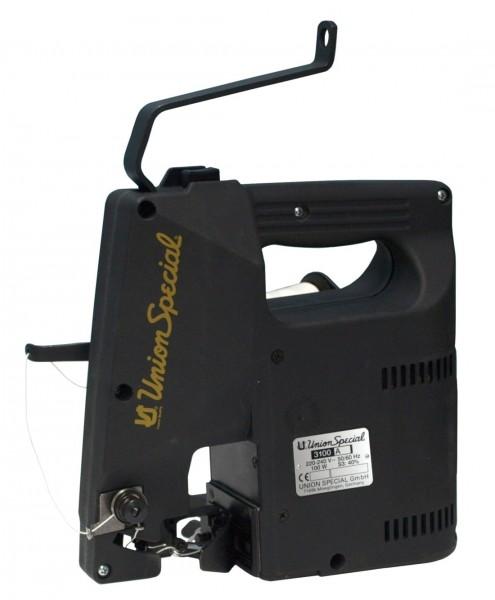 UNION SPECIAL 2200 AAS einfädige Sandsackzunähmaschine