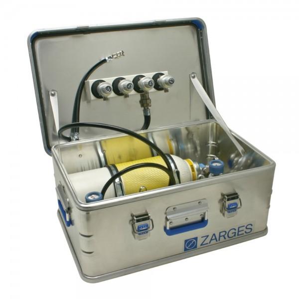 DÖNGES Sauerstoffbox MANV, 600 x 400 x 250 mm