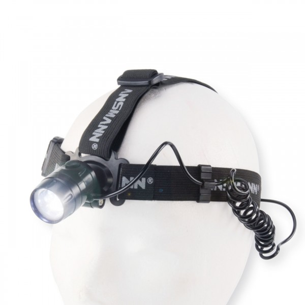 Kopfleuchte HD5 40lm