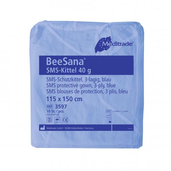 BEESANA® SMS-KITTEL 40g Starker Schutz