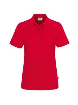 HAKRO 216 Damen Polo-Shirt 200g 50/50%, 60°