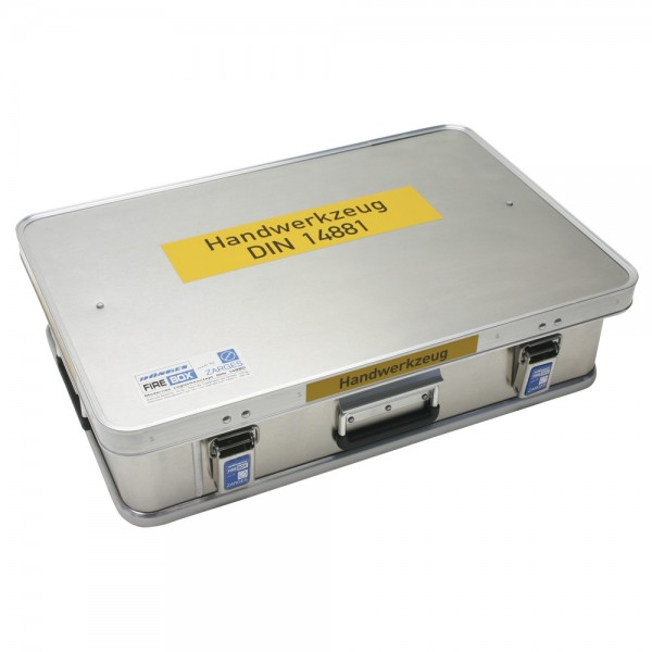 DÖNGES FireBox, Handwerkzeug DIN 14881-FWKa