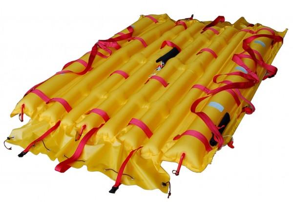 Rettungssystem MOJE-M1 Wasserrettungslift