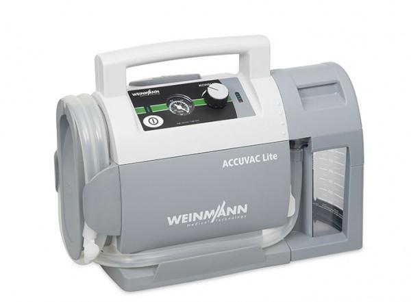 WEINMANN ACCUVAC Lite Mehrwegbehältersystem