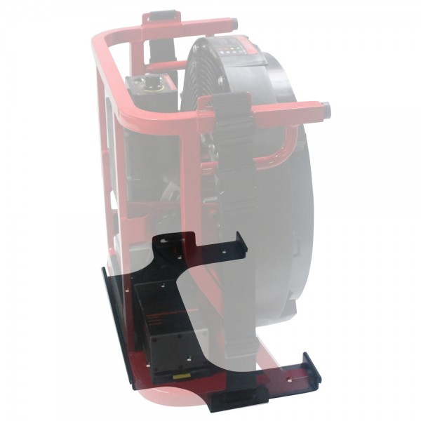 RAMFAN Fahrzeughalterung für EX50Li