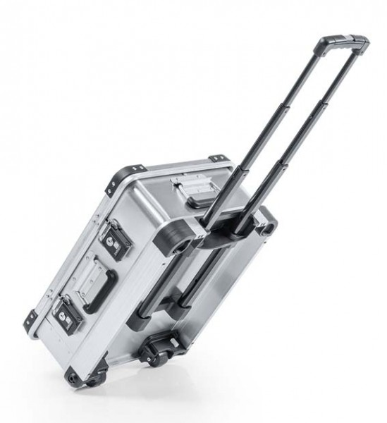 ZARGES Transportkiste K 424 XC Mobil Box