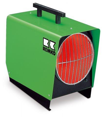REMKO Heizautomat Propangas PGM 30 10-26 kW