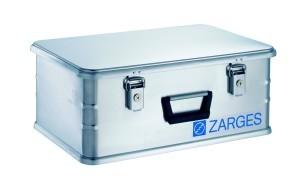 ZARGES Mini-Box 600 x 400 x 240 mm