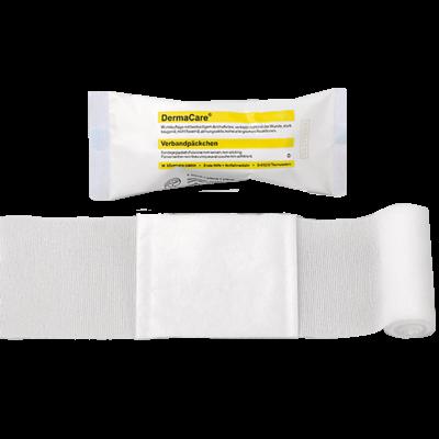 Verbandpäckchen DIN 13151