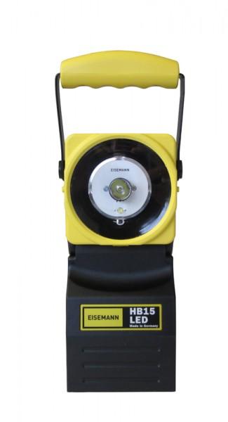 EISEMANN Handscheinwerfer HB 15 LED Set