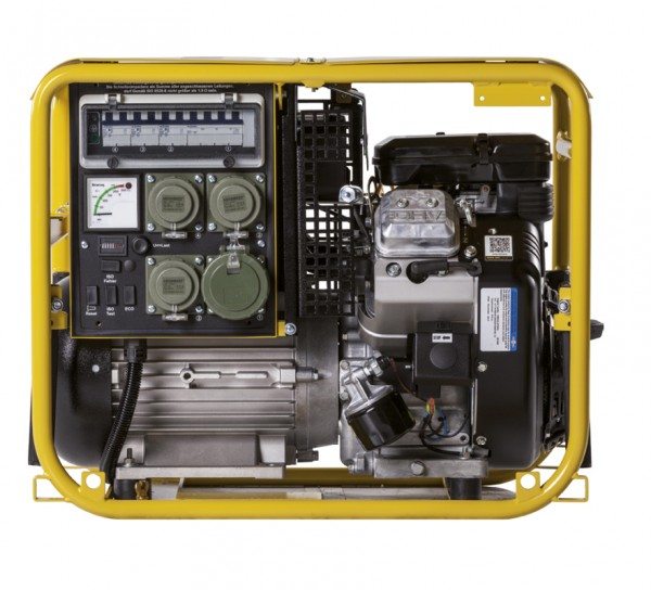 EISEMANN Stromerzeuger BSKA 6,5 V